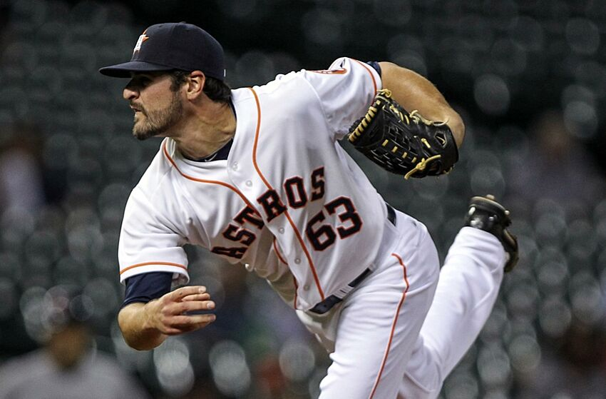 houston astros top minor league pitchers of 2014