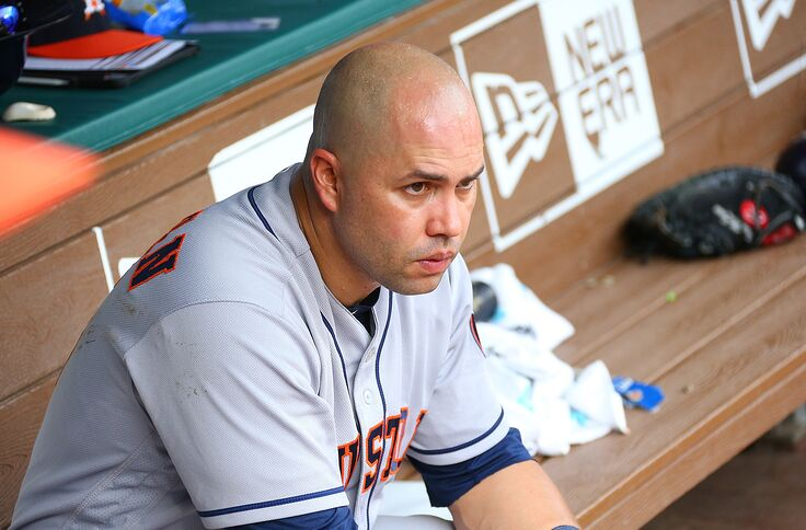 Houston Astros Why Carlos Beltran May Lose His New York