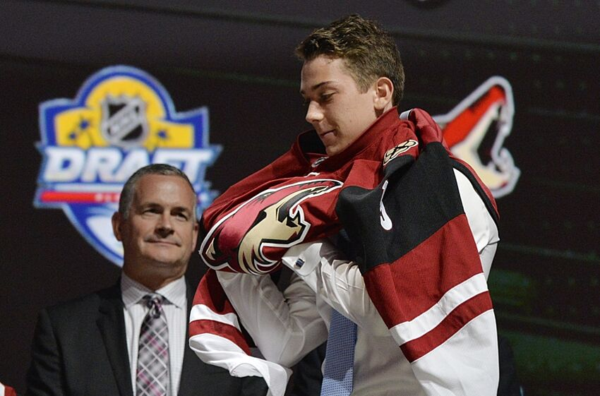 Dylan Strome May Need More Experience Back In OHL a1c5fd86c