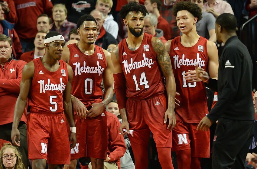 57d10654422 Nebraska Basketball: Why Huskers desperately need a win over Iowa