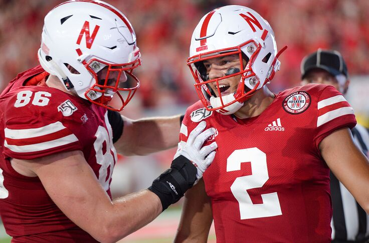 Nebraska Football Tight Ends Need To Be Part Of The
