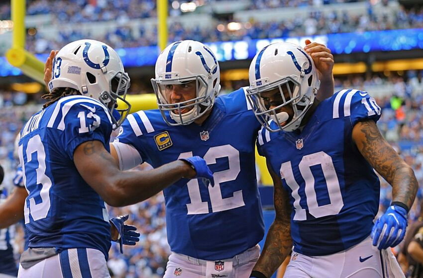 e4db5abb7 Indianapolis Colts vs Denver Broncos NFL Week 2 Preview