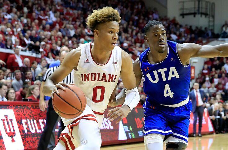 size 40 8dc35 35307 Indiana Basketball Will Knock Off Juggernaut Duke Tuesday Night