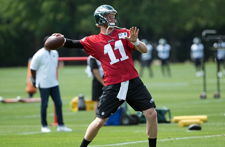 d4d30775 Let's not treat Carson Wentz the way we've treated other ...