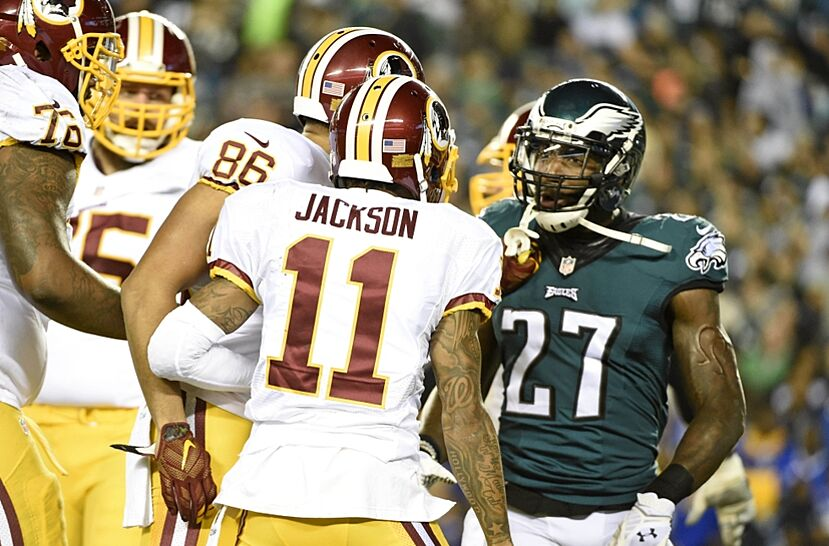25240e247 Malcolm Jenkins is the MVP of the Eagles defense