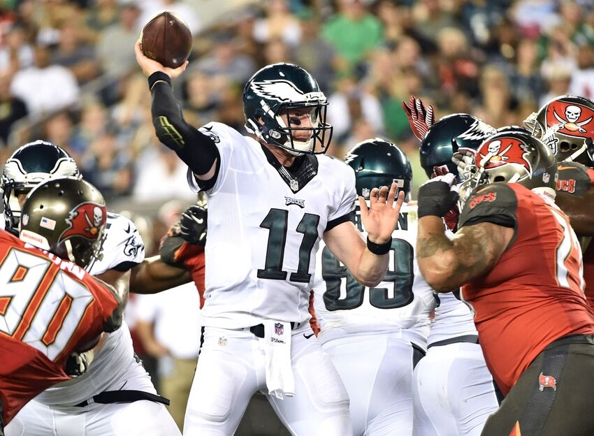Image result for philadelphia vs tampa bay