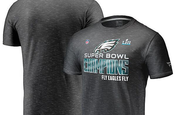 8667d0b61 Philadelphia Eagles  Super Bowl LII Champions Gift Guide