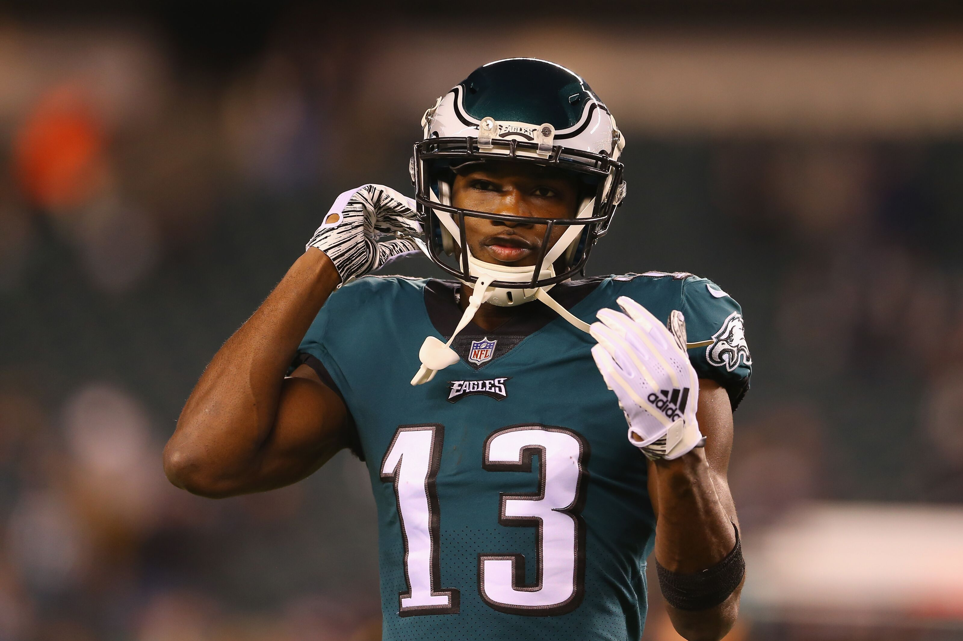 20 Philadelphia Eagles who could potentially become free agents in 2020