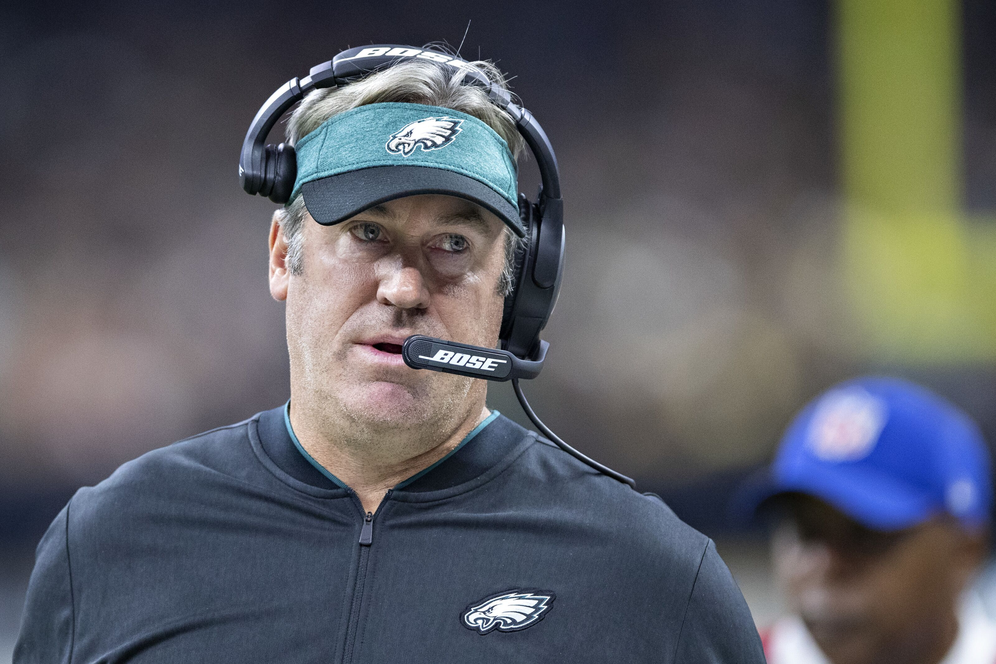 Doug Pederson gets snubbed in a Head Coach Power Rankings