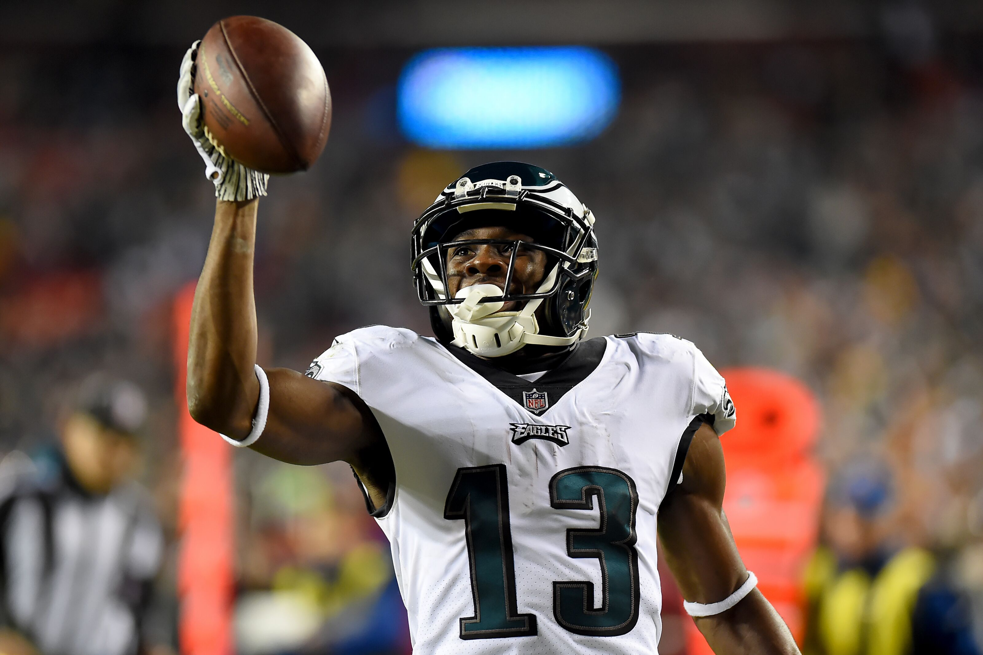 ESPN suggests four moves the Eagles can make to clear up some cap space