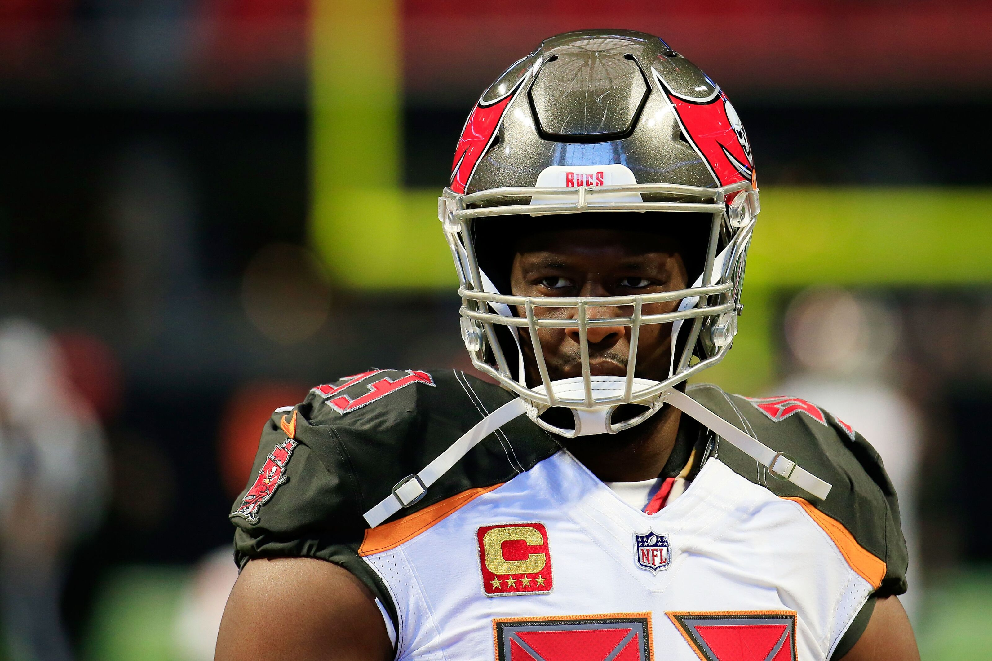 Eagles Potential Free Agency target Gerald McCoy won't be available