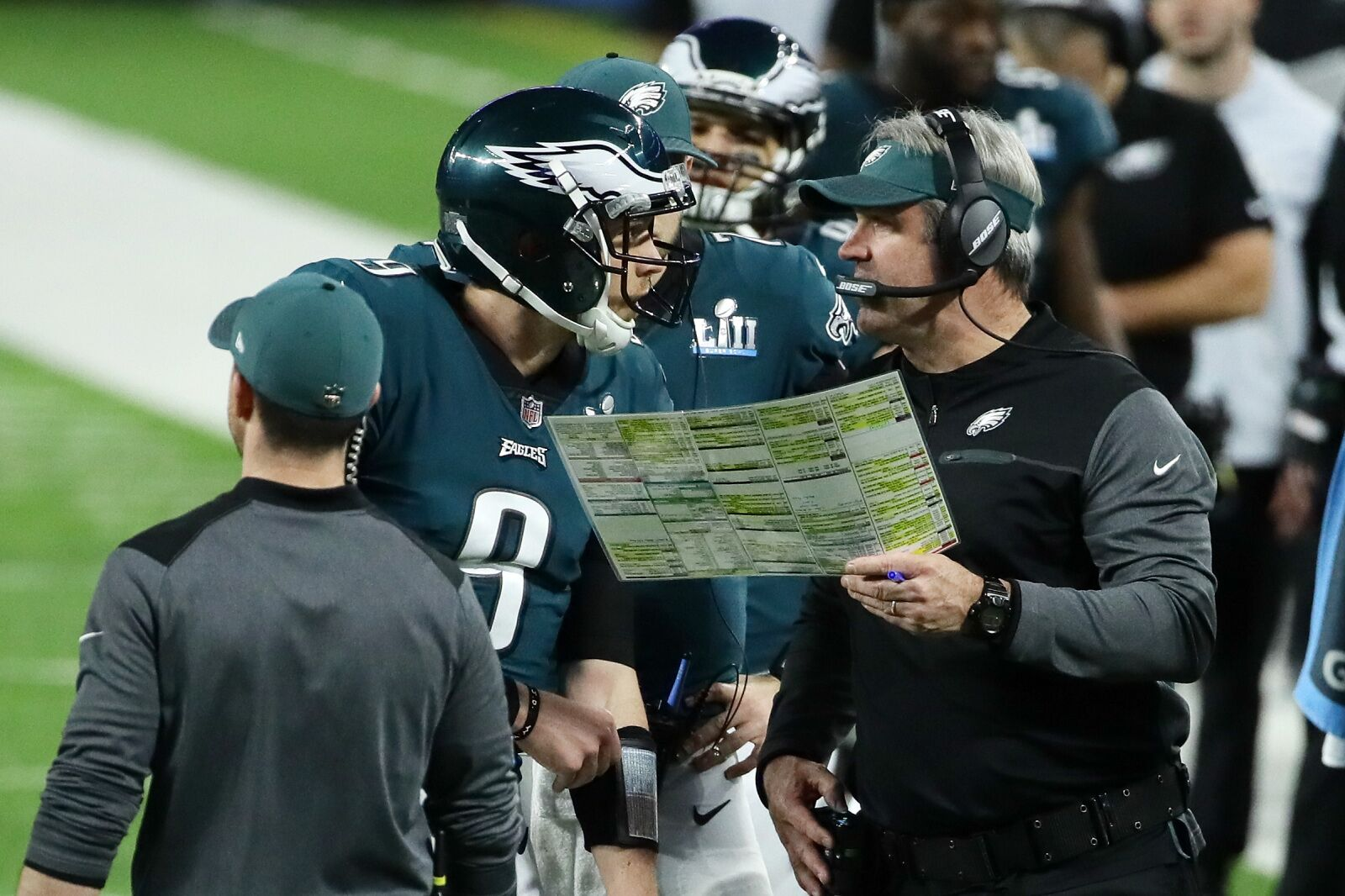 Madden 20 Philadelphia Eagles playbook will feature 'Philly Special'