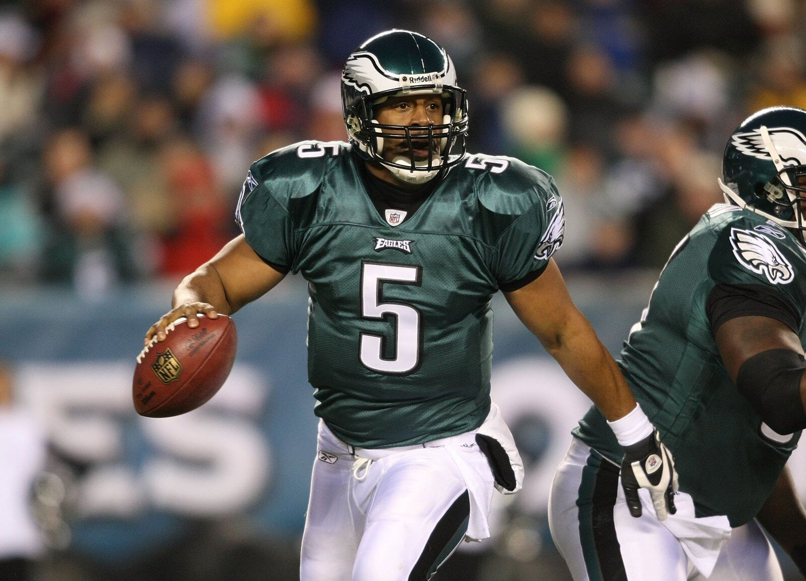 Philadelphia Eagles: Donovan McNabb voted into Philly Sports Hall of Fame