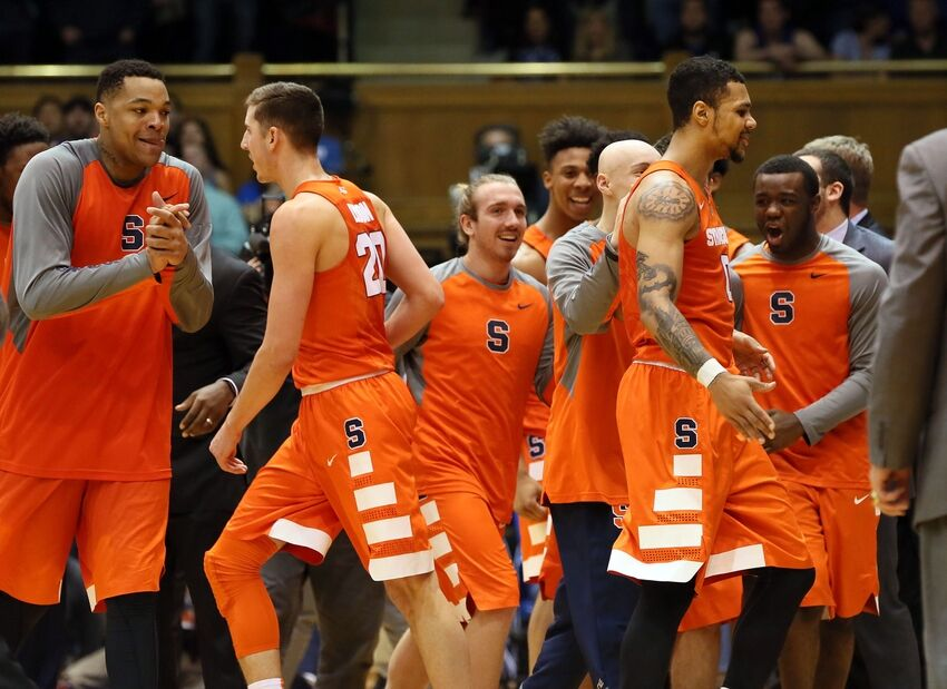 Could Syracuse Basketball Be Primed For A Final Four Run