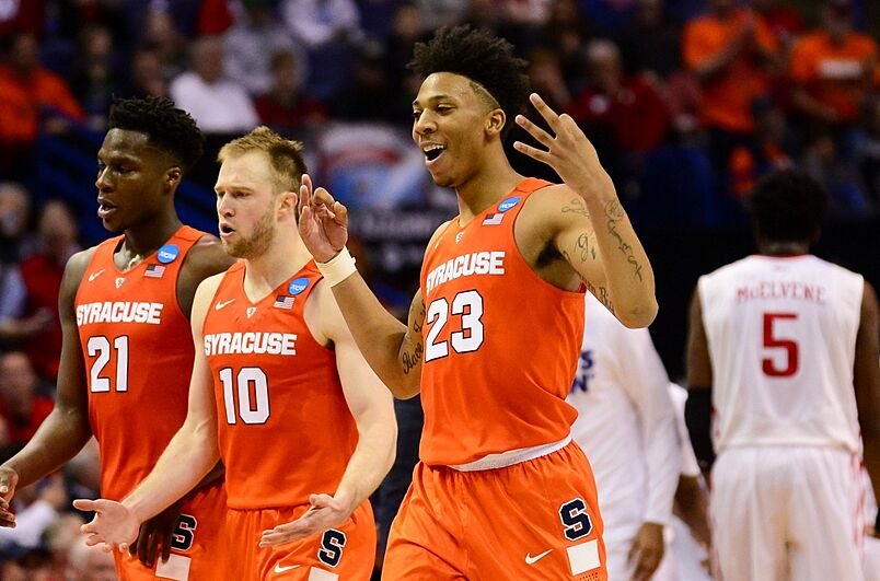 Syracuse Basketball Vs MTSU: Game Preview