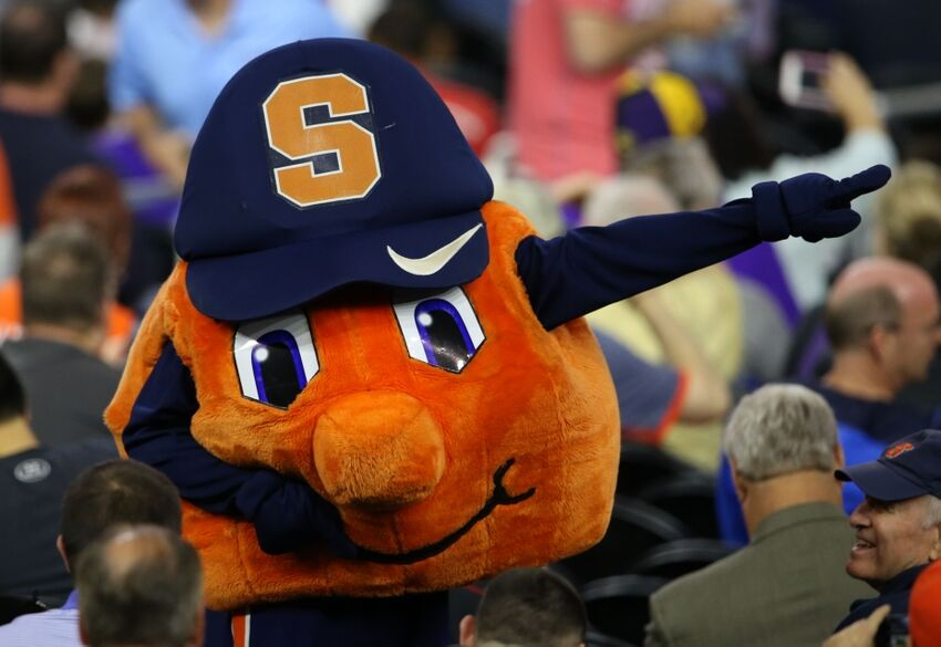 What Are Syracuse Basketball S Chances As A 10 Seed