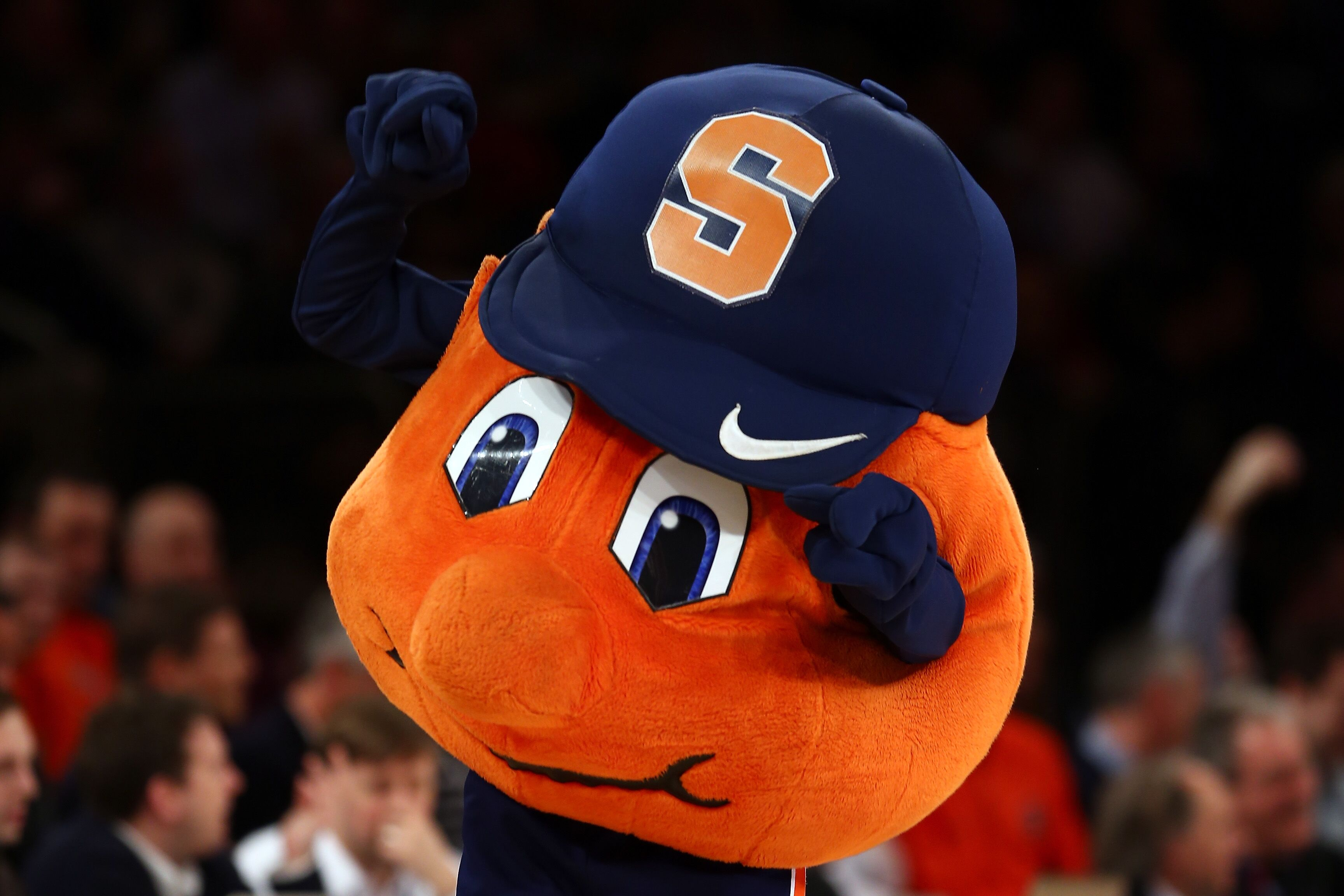 Syracuse Basketball Jalen Carey Will Be The Difference Maker In 2018 19