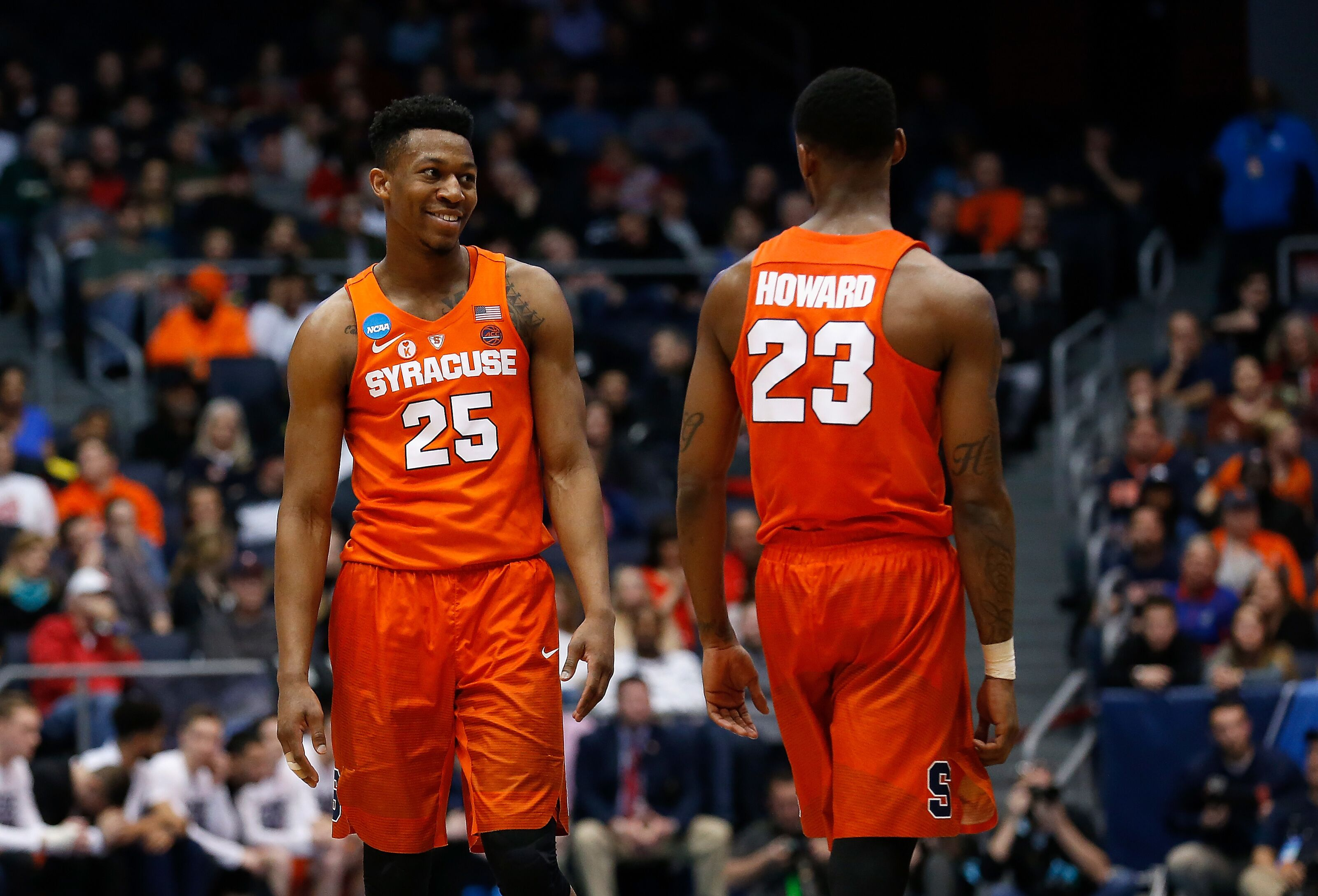 Syracuse Basketball Here S Plan B If Tyus Battle Heads To The Nba