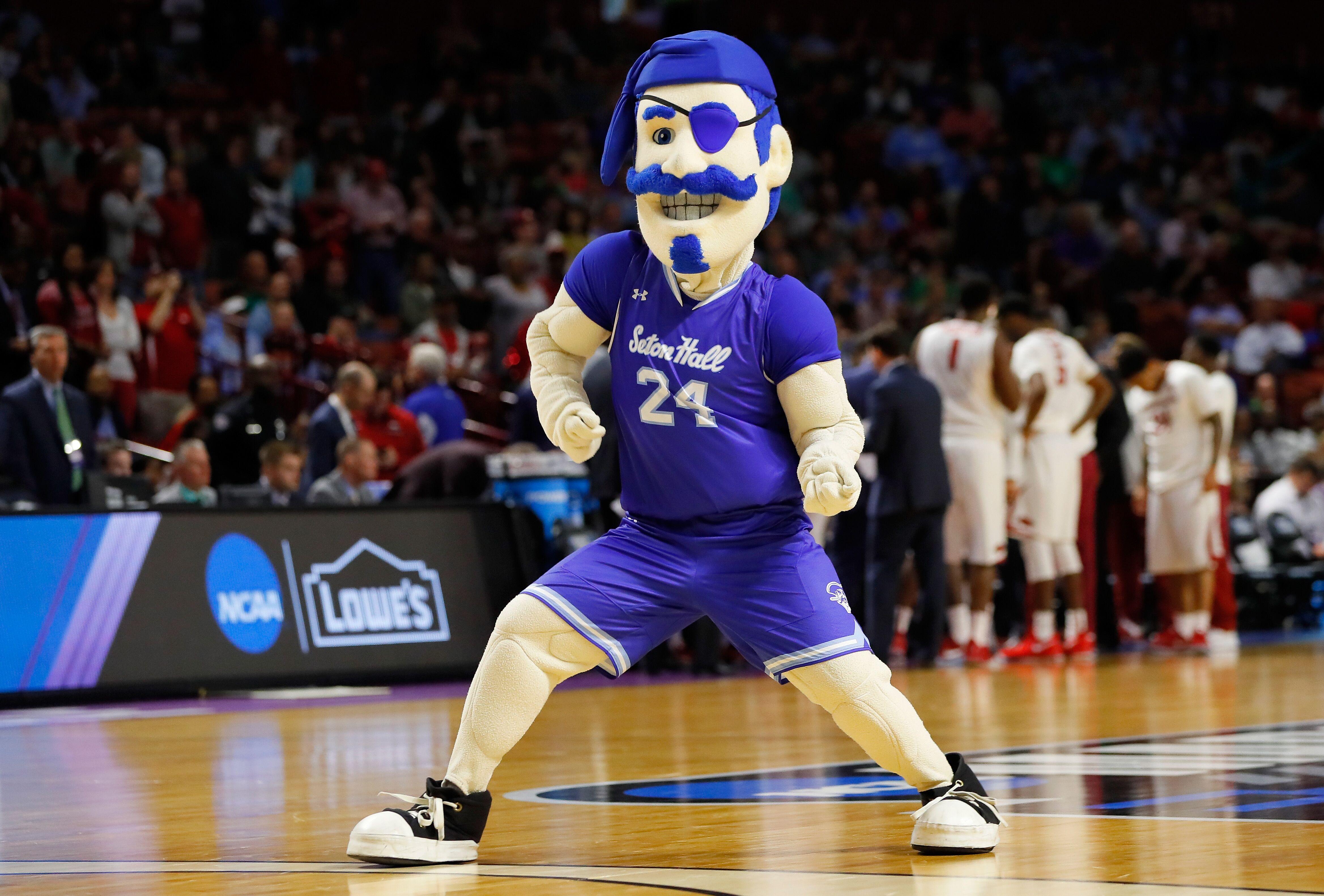 Syracuse Basketball Taurean Thompson Officially Enrolls At Seton Hall