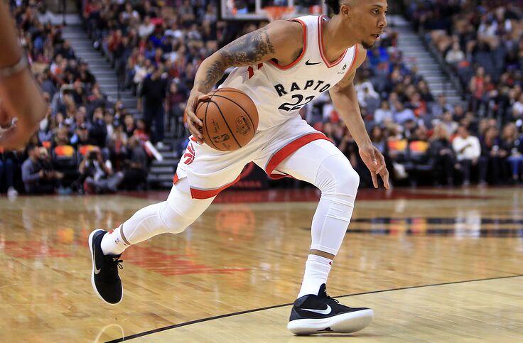 Syracuse Basketball Malachi Richardson Can Spark Career In