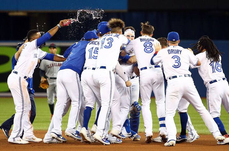 Blue Jays Management Disappoints During The 2019 Trade