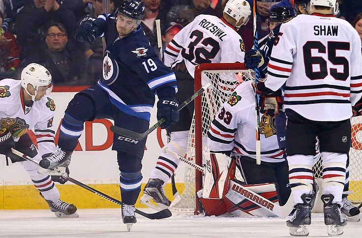 premium selection 839b6 a6cd2 5 Reasons the Winnipeg Jets will win a cup before 2022 - #1