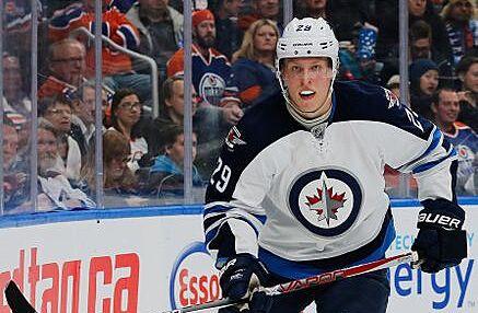 buy popular f0a70 fab00 Winnipeg Jets: Patrik Laine is Officially an All-Star