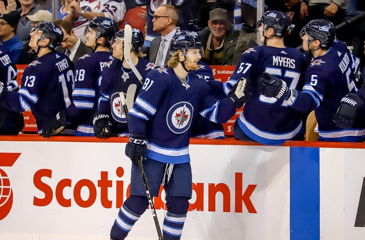 Winnipeg Jets: Could Kyle Connor Be Finding Himself Again?