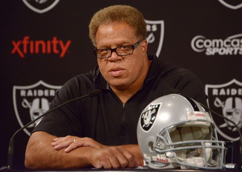 Oakland Raiders Twitter Question Session