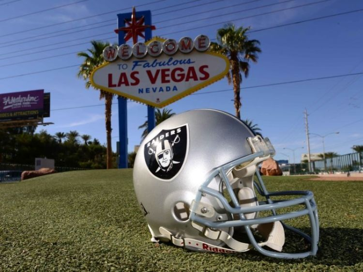 Report Nfl To Clear Path For Oakland Raiders To Move To Las Vegas