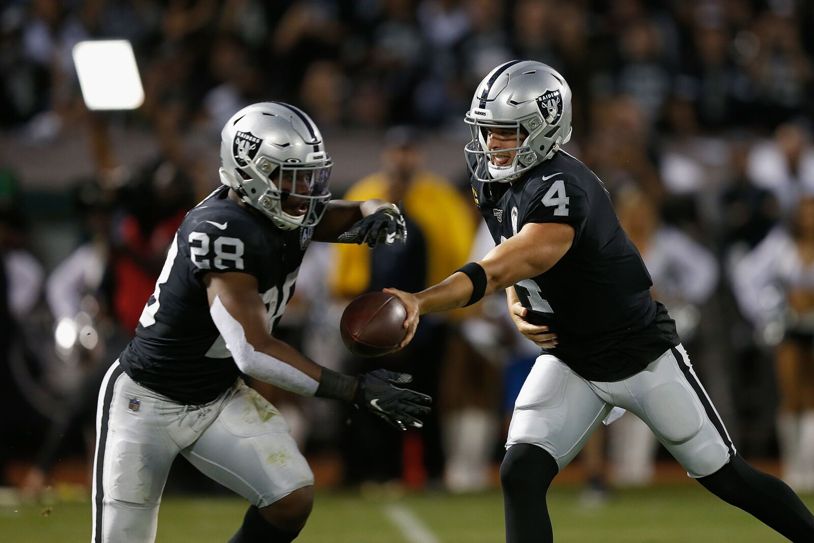 Oakland Raiders at Minnesota Vikings live stream: How to watch online