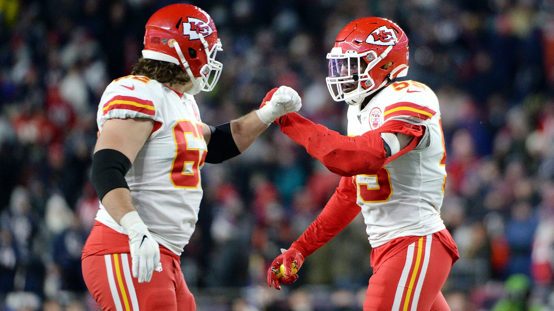 AFC West Roundup Week 14: Kansas City Chiefs clinch the division