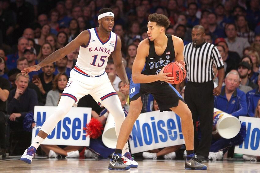 KU Basketball Live Stream TV And More Vs UAB Blazers