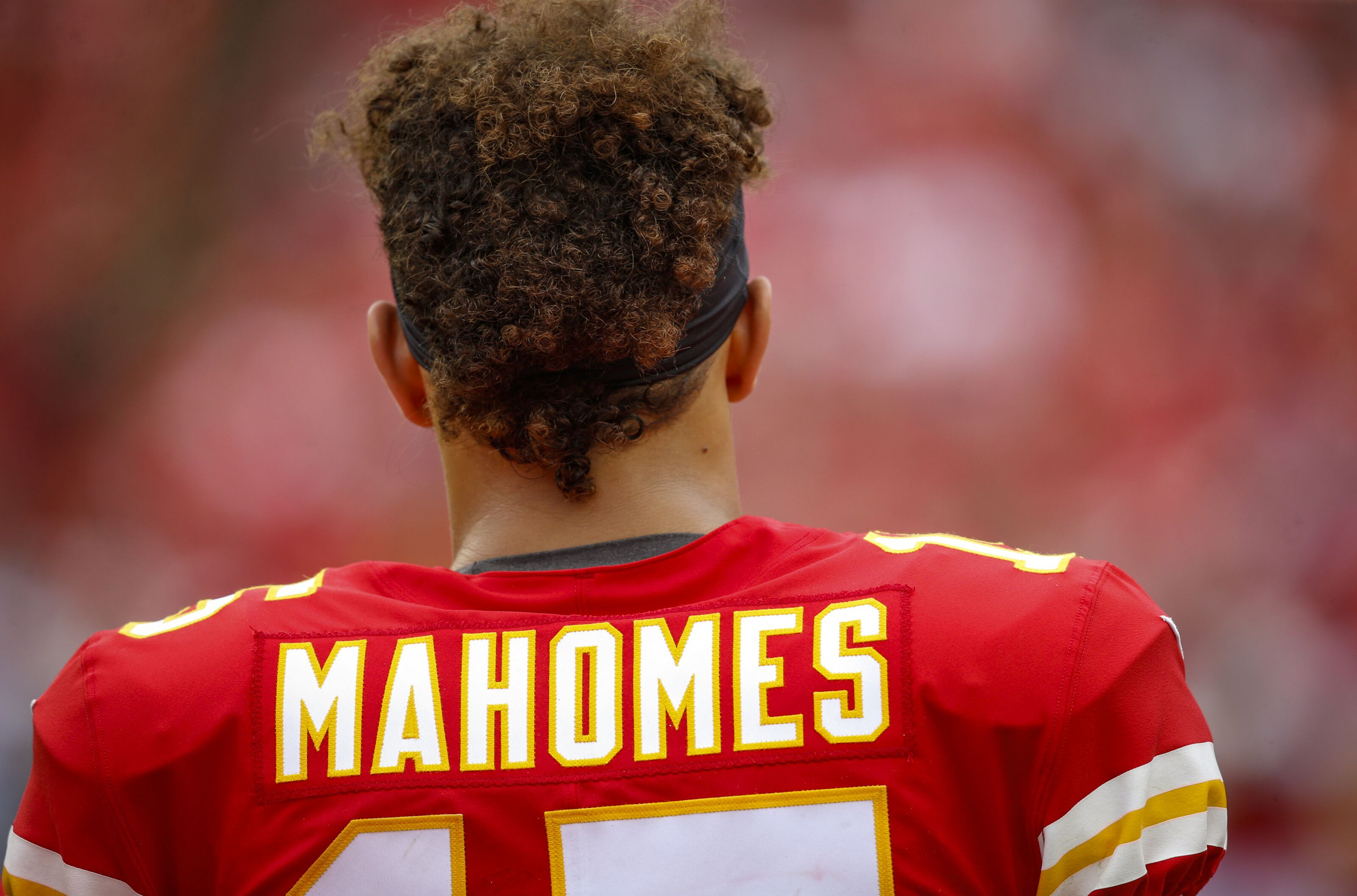 Patrick Mahomes Haircut Called Haircut Trends