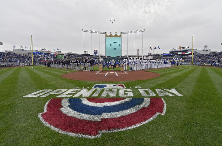 Royals Home Opener 2020.Kansas City Royals Notable Games On 2020 Schedule