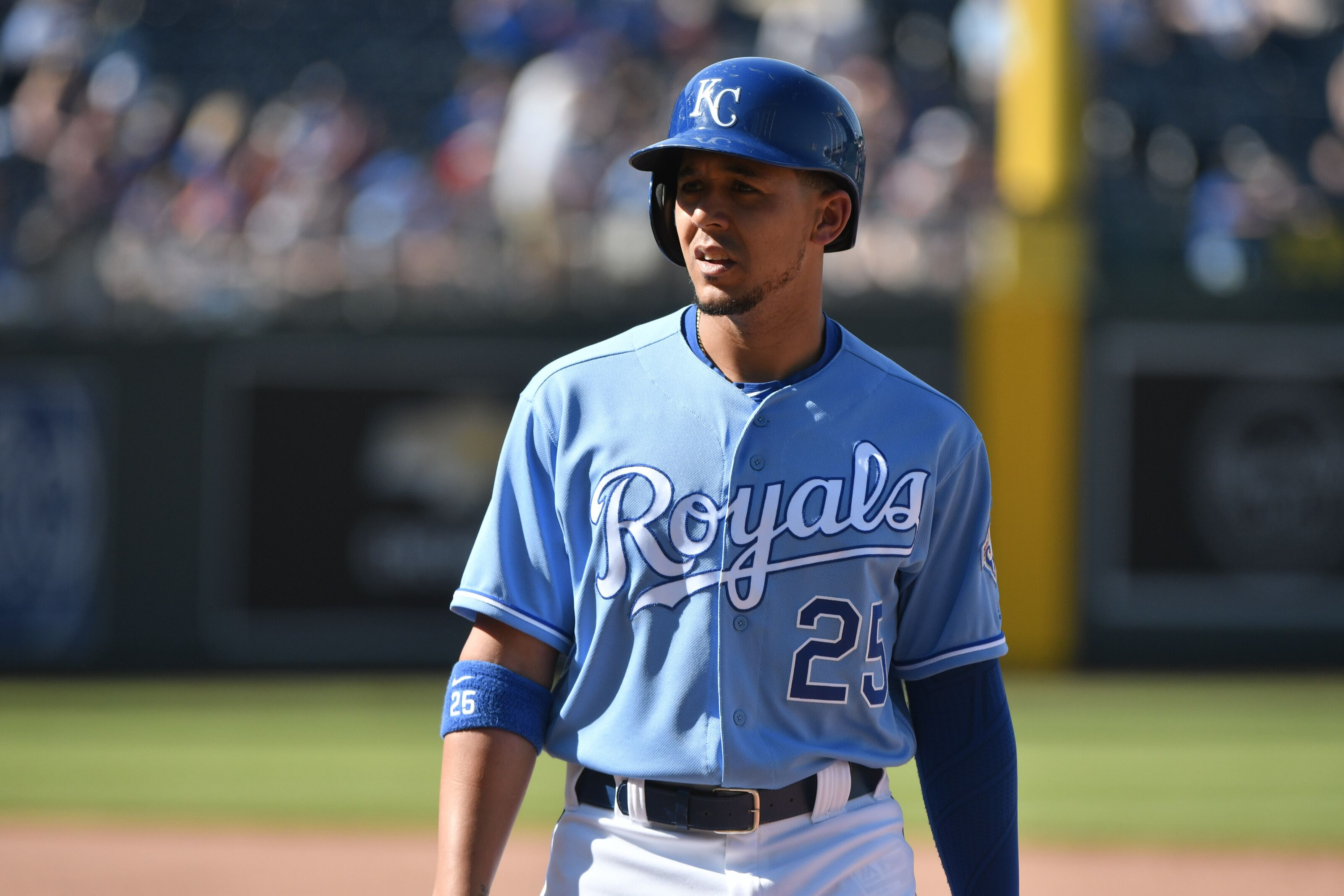Image result for Jon Jay May 2018