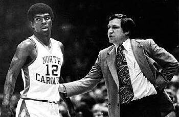 UNC History Blast From The Past Top 20 Basketball Teams Of All Time 8 Through 5