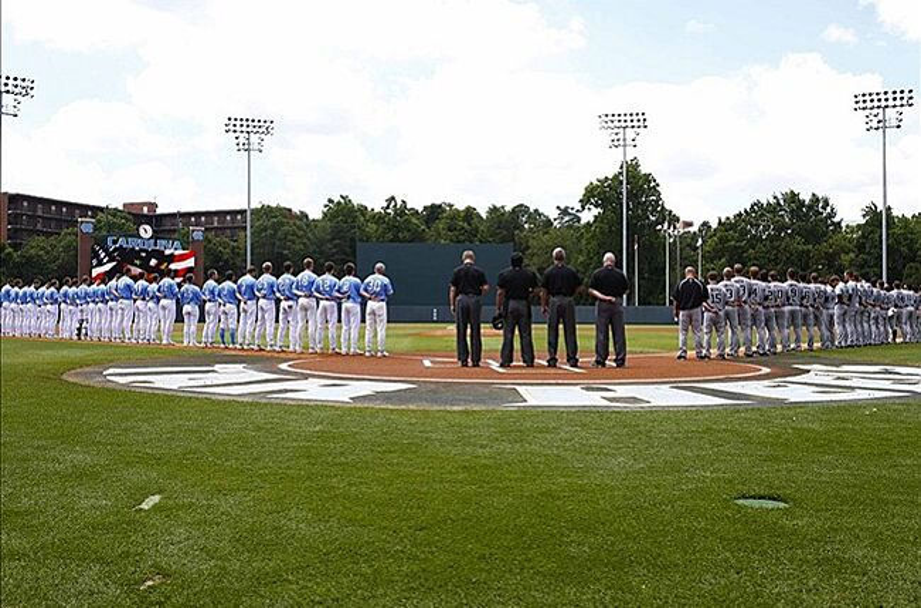 Long Beach State Baseball Regional Tickets
