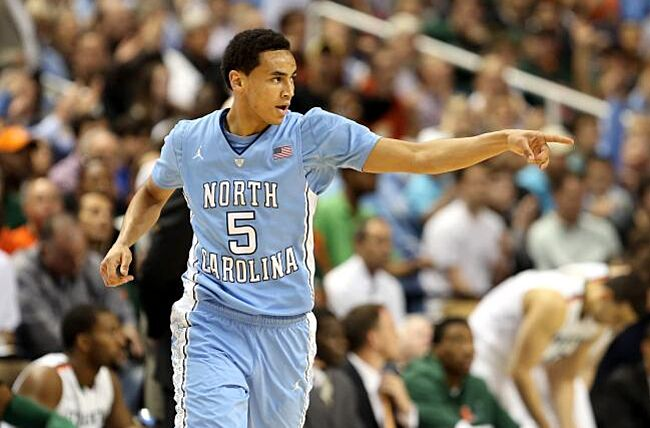 2e806cca029b Who is the Better UNC Player  Kendall Marshall or Marcus Paige