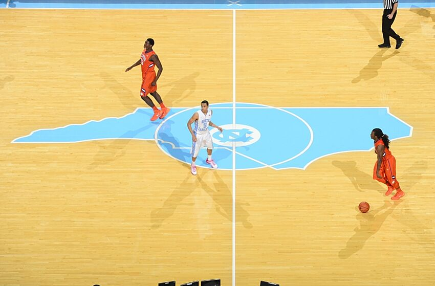Smith Center Ranked Second Best Court Design By Espn