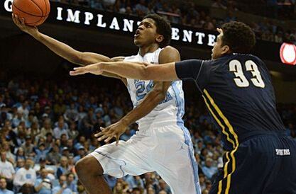 UNC Basketball: Kenny Williams season player preview