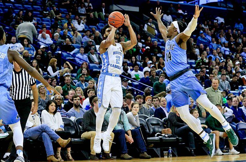 0cac4cf951a UNC Basketball  Tar Heels vs Chattanooga Preview