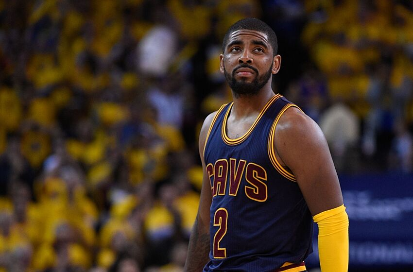 9c1e6d2ff061 Uncle Drew  Chapter 4 of Kyrie Irving is Out