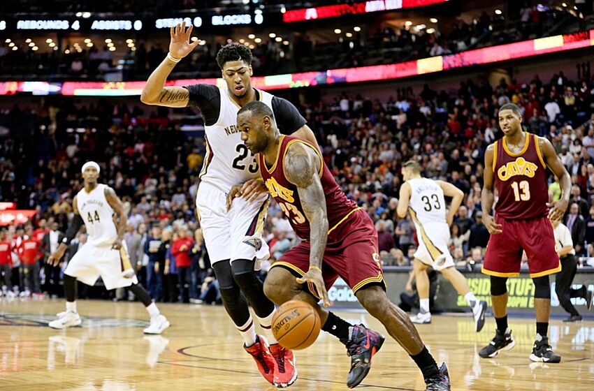 0dc5569eefe The Cleveland Cavaliers NEED to Win Against the New Orleans Pelicans