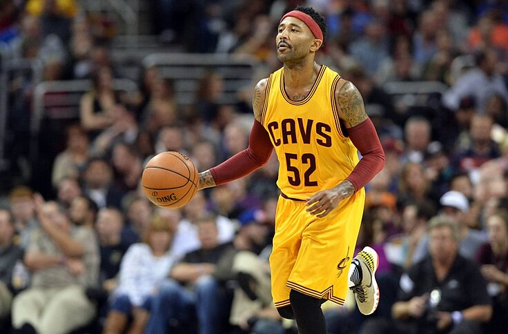 more photos 425ec 99d2e Mo Williams Considering Retiring From Cleveland Cavaliers