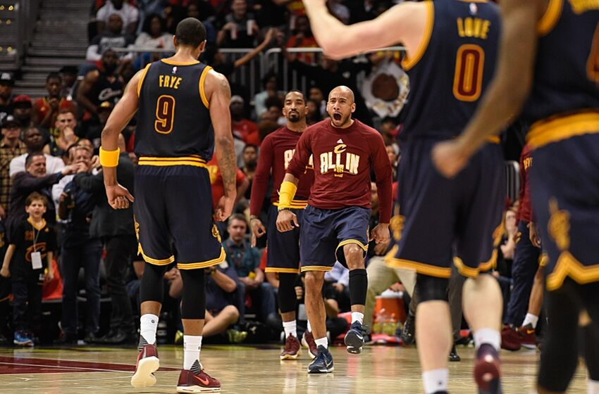 eb5a3fd11 LeBron James receiving plenty of help throughout the playoffs