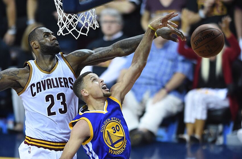 8fe143980 NBA Finals Game 6  6 Things We Learned