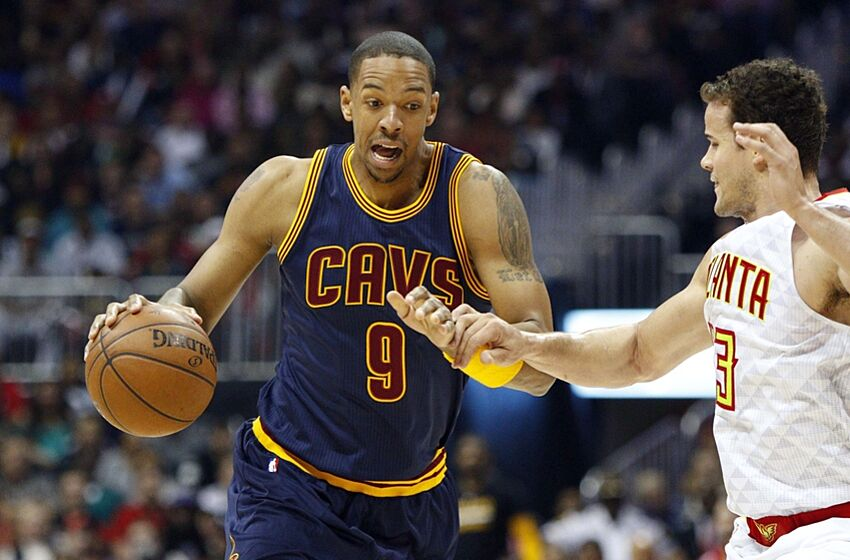 94c94677f What To Expect From Channing Frye Moving Forward