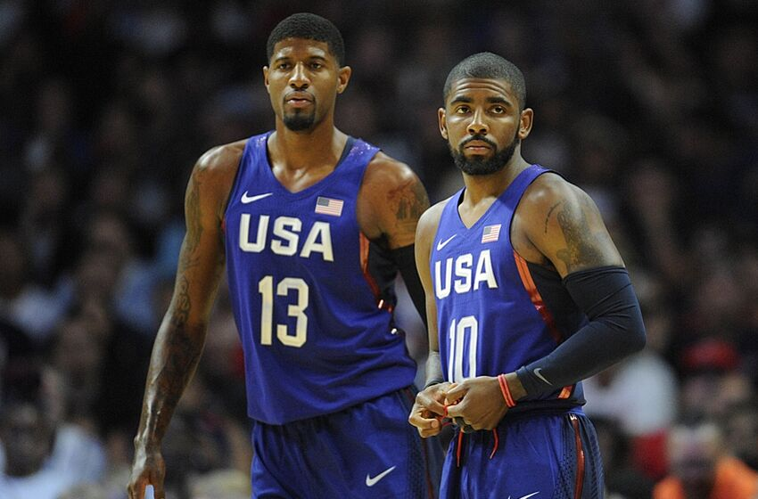 a2e5031c278 Kyrie Irving Has Developed The Mentality Of A Champion