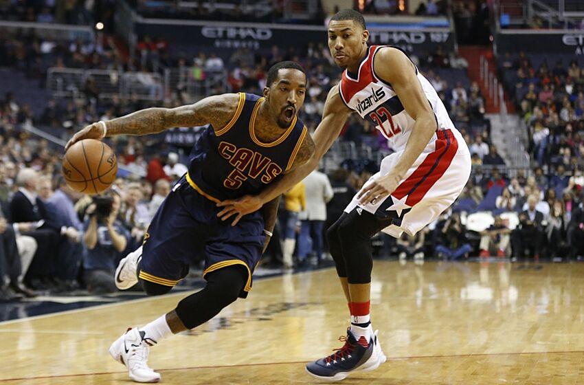 bbf0fe898bdc Do The Cleveland Cavaliers Really Need J.R. Smith
